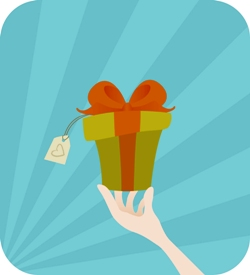 gift_clipart