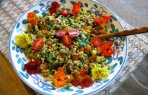 Middle eastern Coucous