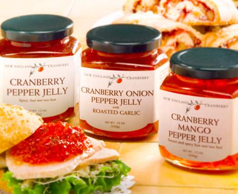 Pecan, Havarti and Cranberry Pepper Jelly Quesadillas | Flavorista